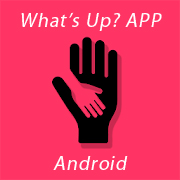 WhatsUp App Android
