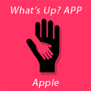 WhatsUp App ios